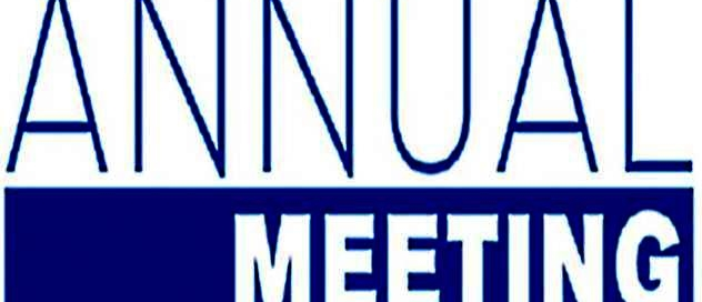 Annual meeting, no quorum