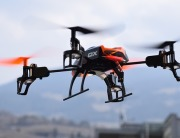 Drones To Enforce HOA Violations