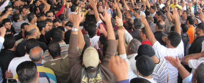 Protesters_chanting_-_Flickr_-_Al_Jazeera_English