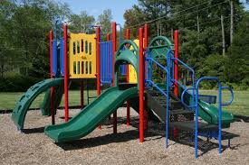 community playgrounds